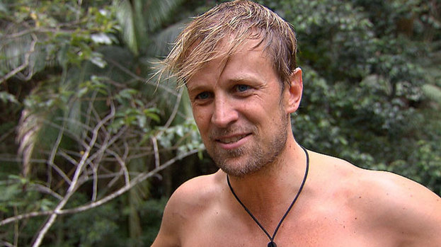 Westlife S Kian Egan Wins I M A Celebrity Hot Hits Uk