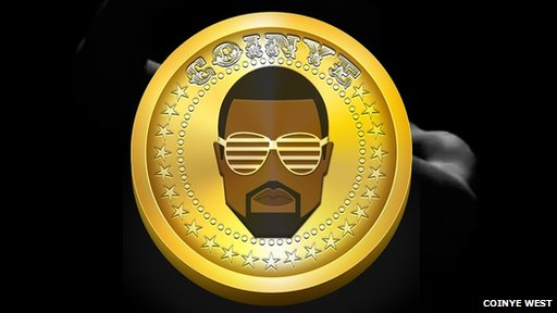 Kanye West-inspired currency 'to launch soon'