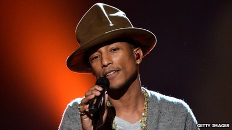 Pharrell Williams wants to reunite Gallagher brothers ...