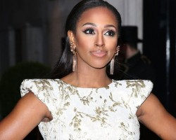Alexandra Burke to star in The Bodyguard stage show