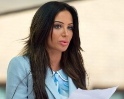 Tulisa Contostavlos drugs trial collapses