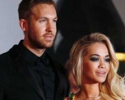 Calvin Harris defends blocking Rita Ora performance