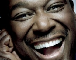 Listen to a previously unreleased Luther Vandross song: Love It, Love It