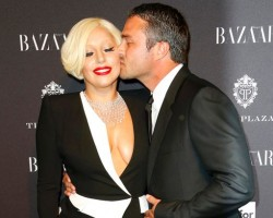Lady Gaga announces her engagement to Taylor Kinney