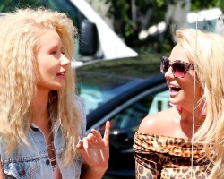 Heckler calls Britney Spears a fat b***h and her response is perfection