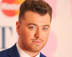 Sam Smith has successful vocal cord surgery at a hospital in Boston