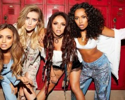 Little Mix: 'We don't need to act sexy to sell records'