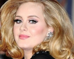Adele song Hello goes platinum after three weeks