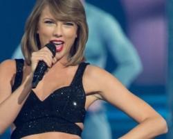 Taylor Swift sued over Shake It Off lyrics