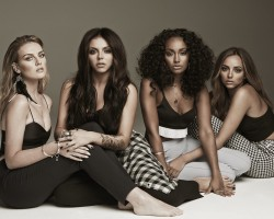 Little Mix cancels Belfast gigs at the last minute