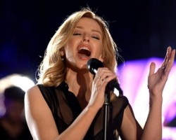 Kylie Minogue and Jess Glynne among stars to perform at Queen's 90th birthday