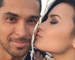 Demi Lovato and Wilmer Valderrama Split!