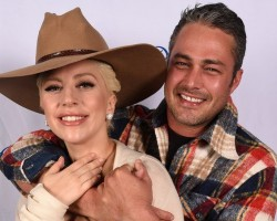 Lady Gaga takes 'a break' from her fiance Taylor Kinney